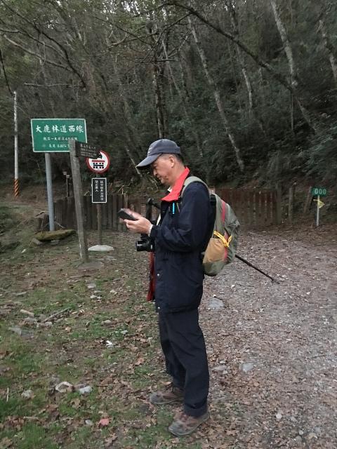 IMG_2051 (640x480).jpg - 1051218(D2-2)(日)觀霧國家森林遊樂區-雲霧、榛山步道
