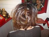 毀容毀髮照:玉珍老師作品2