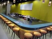 2014年度設計作品:餐廳吧台設計
