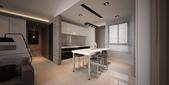 2014年度設計作品:廚房餐廳設計