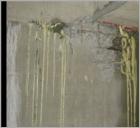 防水抓漏  房屋修繕:樑柱高壓灌注