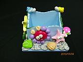 哈囉!朋友們~小昀兒手作舖裡有多項手作商品.希望能成為您實用及裝飾的傢飾品!:捏塑及拼貼商品照片 031.jpg