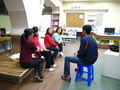 101年3月14日閱讀推廣學習社群研討會活動照片:IMG_4578.JPG
