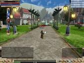 日版武士傳奇(最新改版):主城內掛團旗的地方