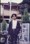 未分類相簿:N年前的日本生活照