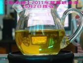 2011年龍鳳峽春茶:2011年龍鳳峽春茶