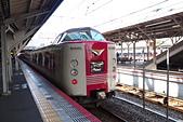 電車照片集:20191004 JR西日本 岡山站 特急やくも 381系
