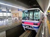 電車照片集:20191005 大阪單軌 萬博紀念公園站 彩都線 2000系