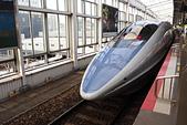 電車照片集:20191006 JR西日本 岡山站 山陽新幹線 500系