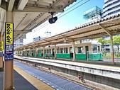 電車照片集:20191006 琴平電鉄 高松築港站 長尾線 1300形