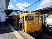 電車照片集:20191004 JR西日本 倉敷站 山陽本線111系 系崎行
