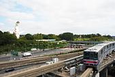 電車照片集:20191005 大阪單軌 萬博紀念公園站 本線 1000系