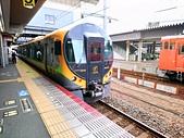 電車照片集:20191006 JR西日本 岡山站 特急しおかぜ JR四國8600系