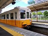 電車照片集:20191006 琴平電鉄 高松築港站 琴平線 1200形