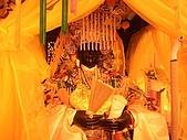 99.5.2台南安平開台天后宮天上聖母平安繞境(第二天):台南安平天后宮繞境 (