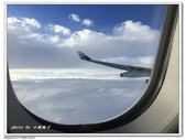日本北海道:機艙外