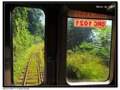 車埕和集集的火車旅行:二水到車埕區間車