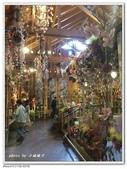 日本北海道:四季彩之丘精彩豐富的乾燥花店