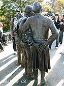 金秋加拿大1-溫哥華:伊麗莎白女皇公園