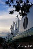 金秋加拿大1-溫哥華:愛之船碼頭