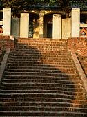 新化老街與台南一級古蹟:安平古堡