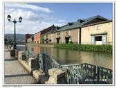 日本北海道:小樽運河