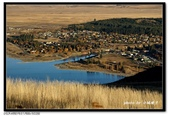 紐西蘭˙人間仙境蒂卡波湖(Lake Tekapo) :DSC01345.jpg