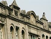 新化老街與台南一級古蹟:新化老街