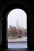 波西米亞之旅維也納~TELC:維也納市政廳.jpg