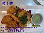 台北羅斯福路~古拉爵義式餐廳0908:羅勒雞肉.JPG