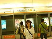 買東西吃東西的香港行:三號月台