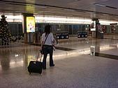 買東西吃東西的香港行:準備要去搭機場快線