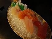 台南.山海居酒屋:綜合生魚片