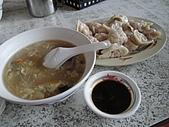 台南.好吃的小吃店:3.酸辣湯與水餃.JPG