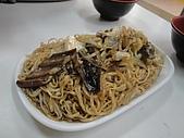 台南.好吃的小吃店:8.乾炒鱔魚意麵.JPG