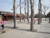北京啪啪造.圓明園:1.圓明園綺春園宮門.JPG