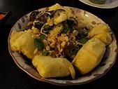 台南.山海居酒屋:炸豆腐