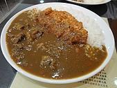 台中.利加咖哩飯(一中店):8.雞排牛肉.JPG