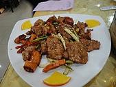 北京啪啪造.庶民小吃在北京:13.老邊-孜然牛肉.JPG