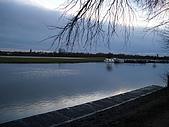 英倫之旅 一:Port Meadow