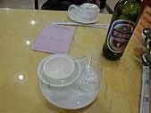 北京啪啪造.庶民小吃在北京:10.老邊-餐具.JPG