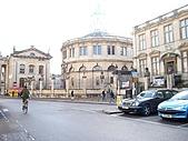 英倫之旅 五:牛津大學的表演堂
