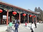 北京啪啪造.圓明園:3.綺春園入口.JPG