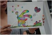 2012花花線之淡彩渲染學生作品:回憶