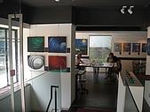 20090903~0906瘋繪本.玩創意聯展:進門處
