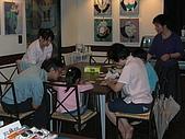 20090903~0906瘋繪本.玩創意聯展:課程體驗區