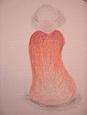 我的色鉛筆畫~初級班:heme的化妝品