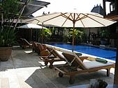 2009前進峇里島第三天:旁邊還有躺椅喔!
