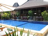 2009前進峇里島第三天:Ketupat Ⅱ restaurant