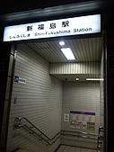夜遊大阪~難波中之島公園渡船:s (8).JPG